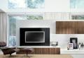 TV Wandpaneel – 35 ultra moderne Vorschläge