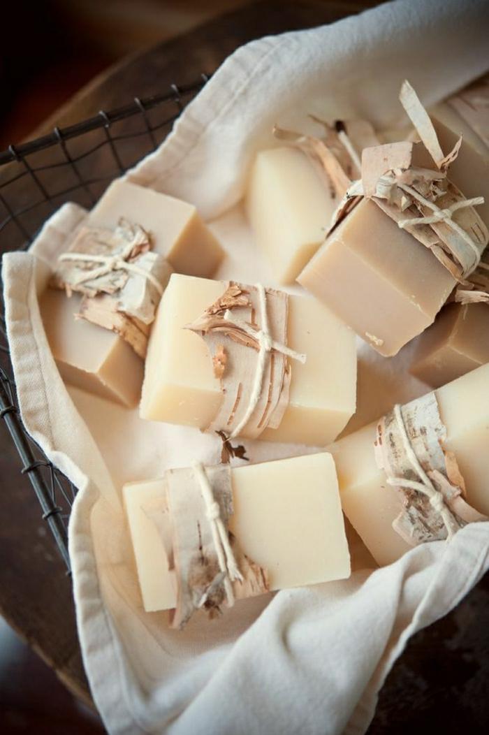 naturale-Seifen-rustikale-Hochzeit-Idee