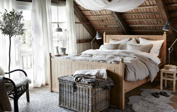 44 unikale bett ideen zum inspirieren. Black Bedroom Furniture Sets. Home Design Ideas