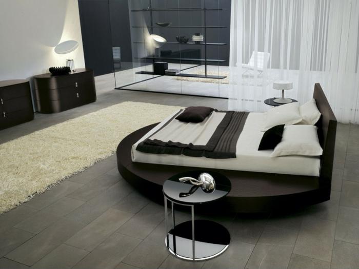 originelle-bett-ideen-luxuriöses-modell