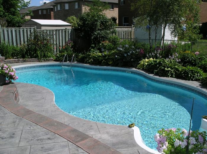 pool-bilder-wunderschönes-aussehene-einfaches-design