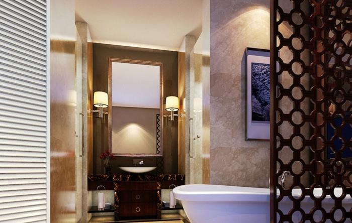 raumtrenner-aus-holz-attraktive-beleuchtung-im-badezimmer