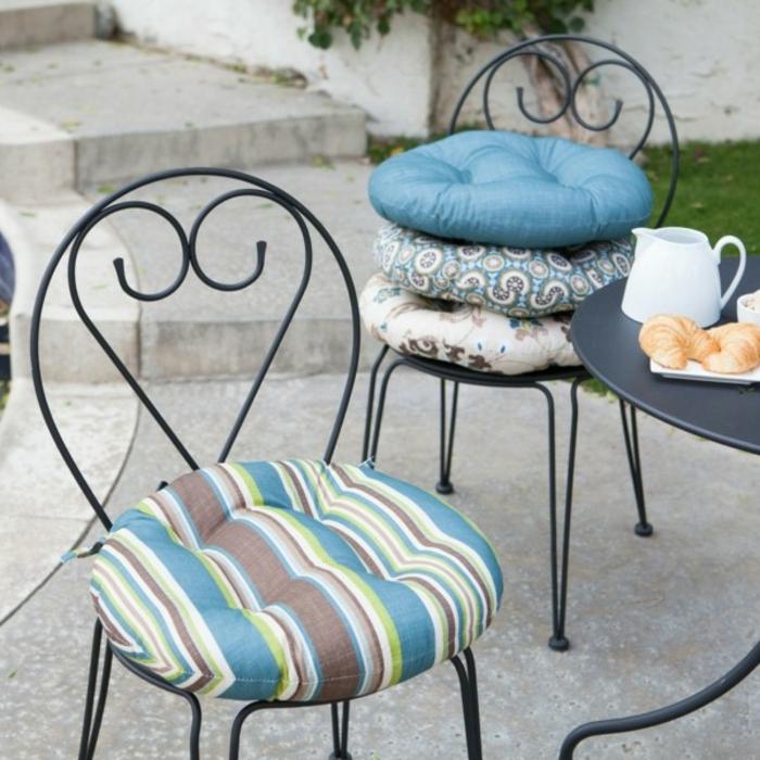 runde-sitzkissen-für-stühle-bunte-kissen-stuhlauflagen