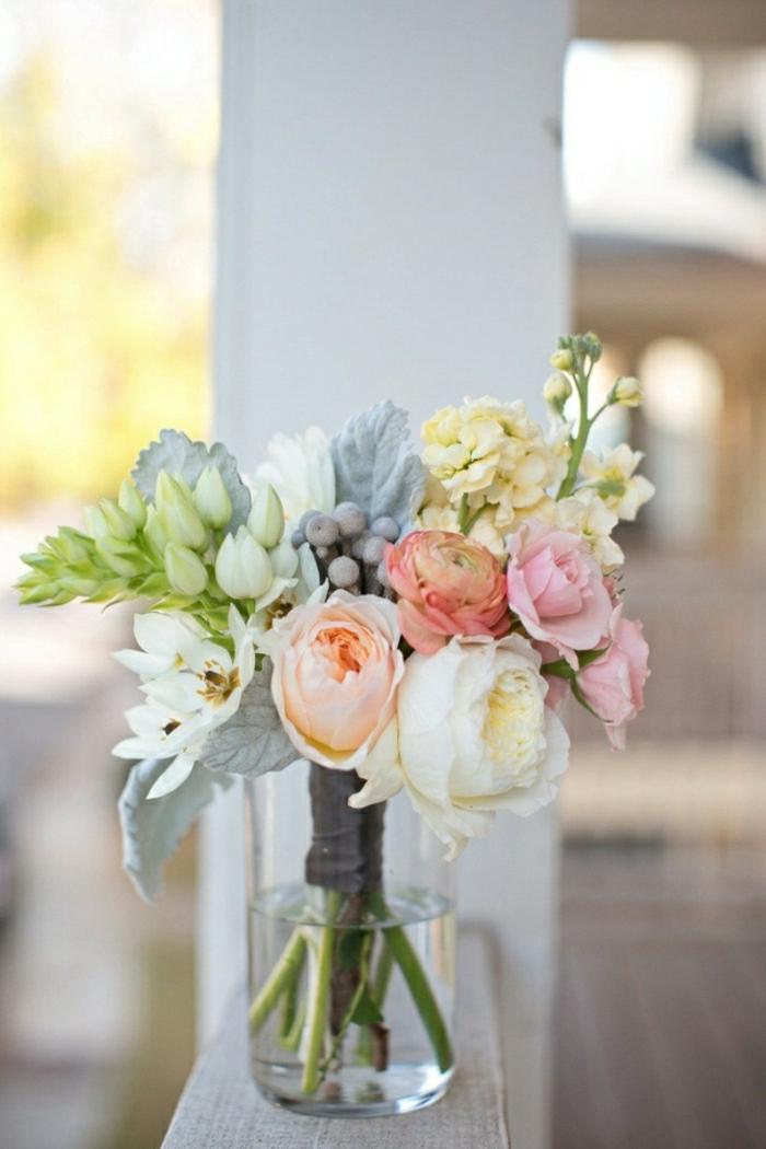schöner-Strauß-Hochzeit