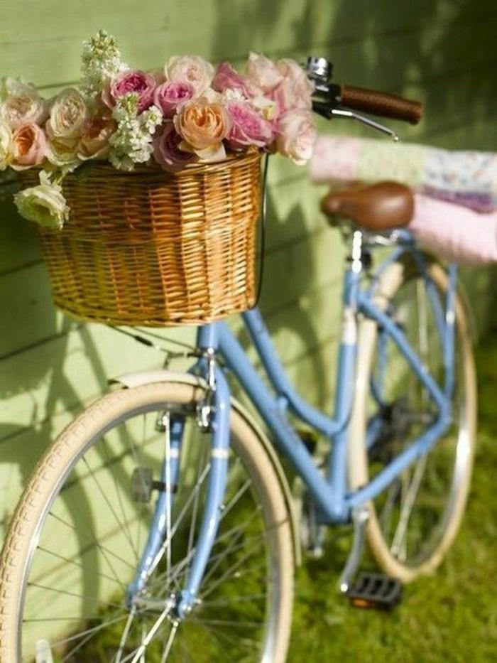 Luxury Bicycle Basket Front Stock Of Basket Decorative