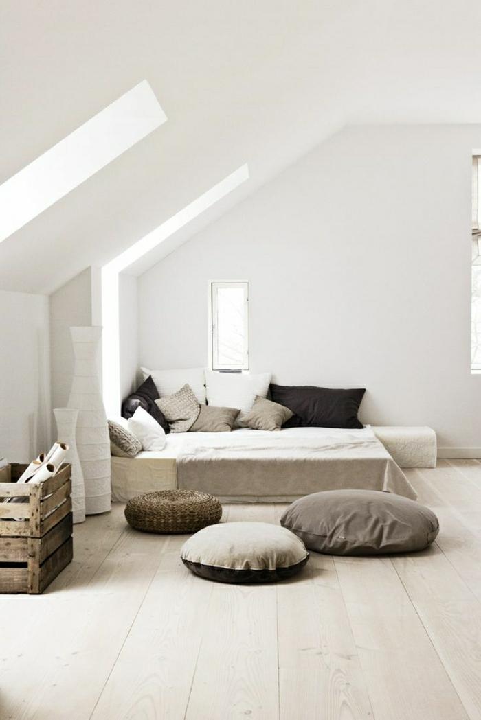 schlafzimmer-einrichten-kissen-bodensitzkissen-sitzkissen-für-zuhause-pouf-sitzkissen