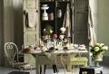 44 tolle Designs von Shabby Chic Küche!