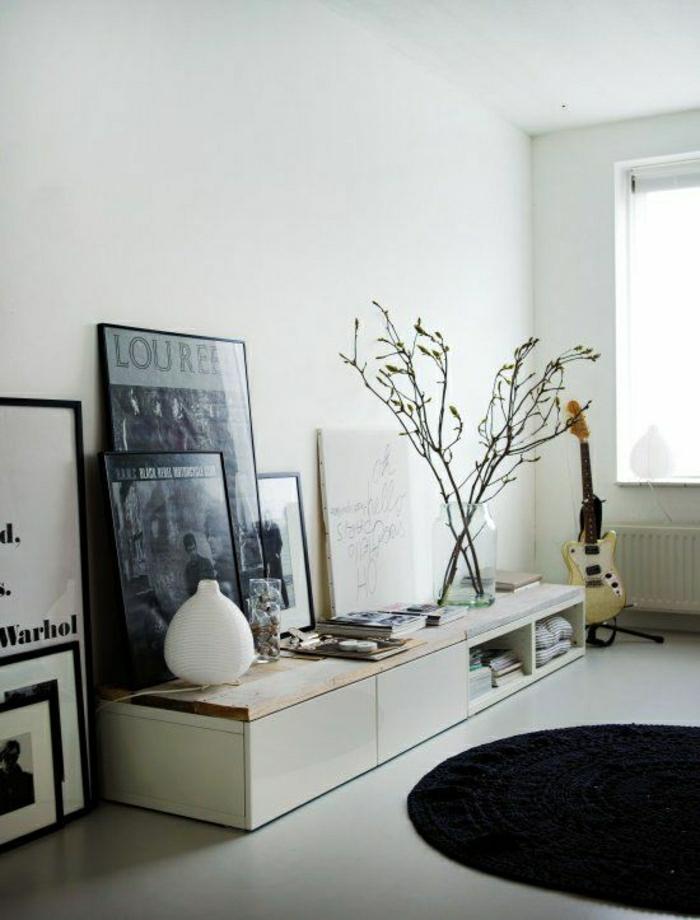 60 erstaunliche muster f r skandinavisches design for Billige holztische
