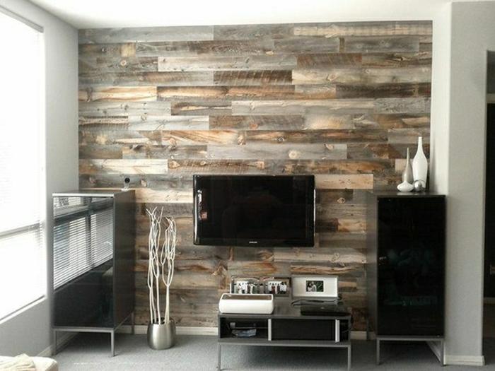 ... -wohnzimmer-einrichten-wandpaneele-tv-wand-fernsehwand TV Wandpaneel
