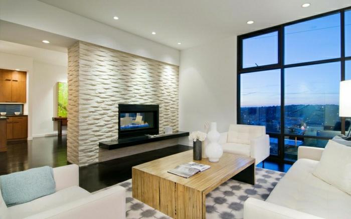 Tv wandpaneel 35 ultra moderne vorschl ge for Fernsehwand modern