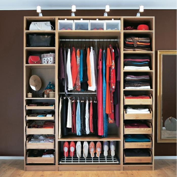 Stylische Garderobe 43 Interessante Bilder Archzine Net