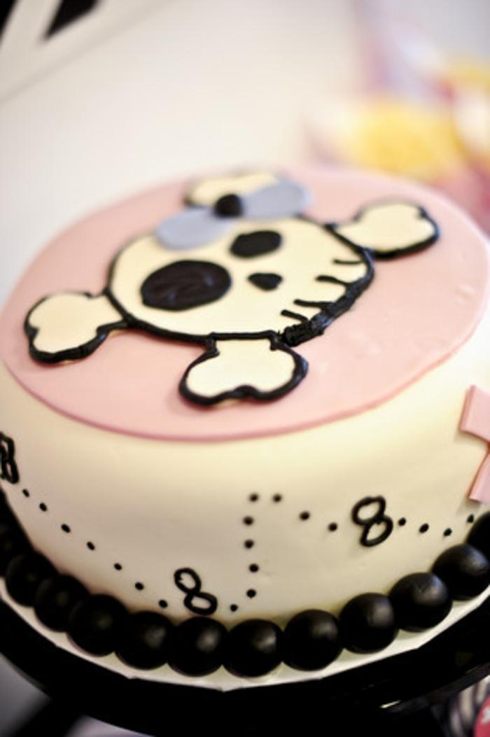 super-tolles-modell-von-mädchen-torte