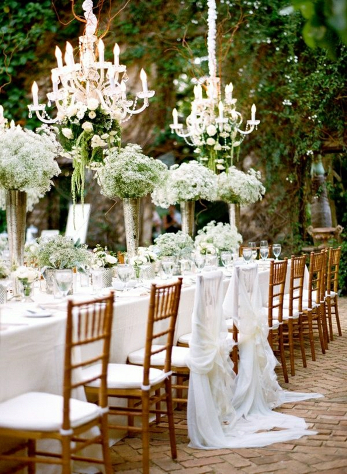 Tischdeko Mit Blumen Tischdeko Hochzeit Blumendeko