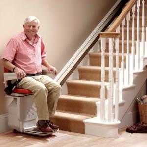 Treppenlifte: eine praktische Lösung für den Alltag!