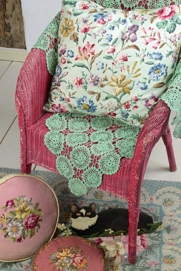 der vintage sessel bringt komfort und nostalgie. Black Bedroom Furniture Sets. Home Design Ideas
