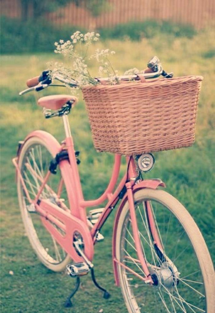 Vintage Fahrräder