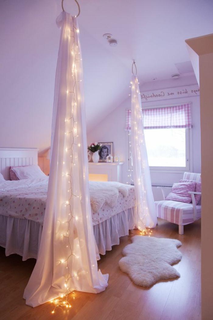 Vorhange Fur Jugendzimmer Speziell Fur Madchen