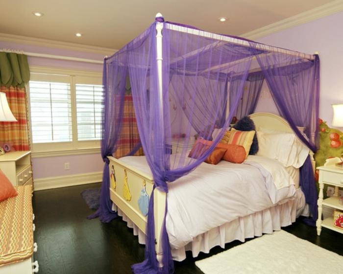vorhänge-für-jugendzimmer-wunderschönes-modell-vom-bett