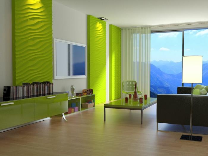 3d Wanddeko Schlafzimmer ~ Beste Ideen für moderne ...