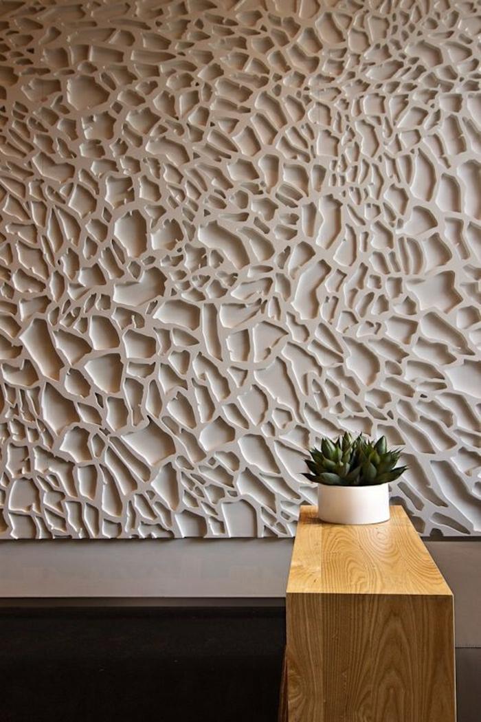 Moderne Wandpaneele 80 Fotos Zum Erstaunen Archzine Net