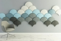 Moderne Wandpaneele – 80 Fotos zum Erstaunen