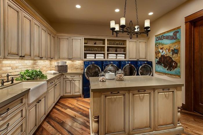 waschküche-einrichten-design-im-landhausstil