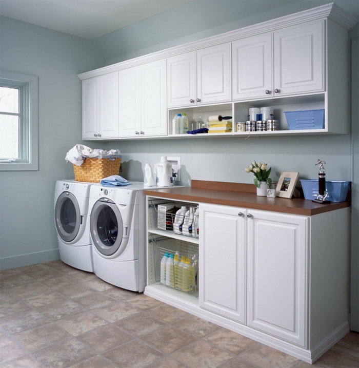 modern laundry room images