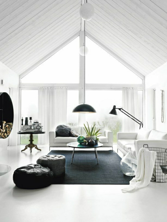 60 erstaunliche muster f r skandinavisches design. Black Bedroom Furniture Sets. Home Design Ideas