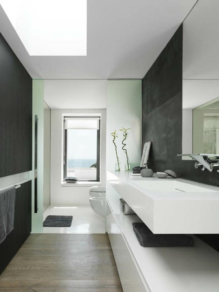 Wohnideen Schwarz : super schöne wohnideen-in-schwarz-und-weiß ...