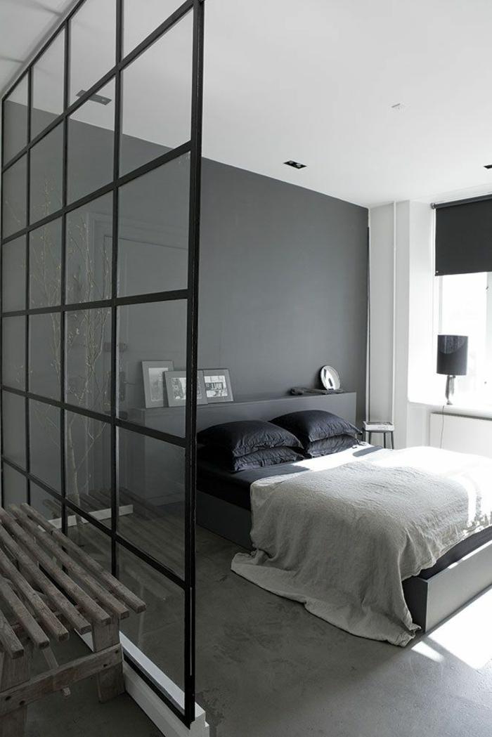 38 kreative wohnideen in schwarz und weiß! - archzine, Wohnideen design