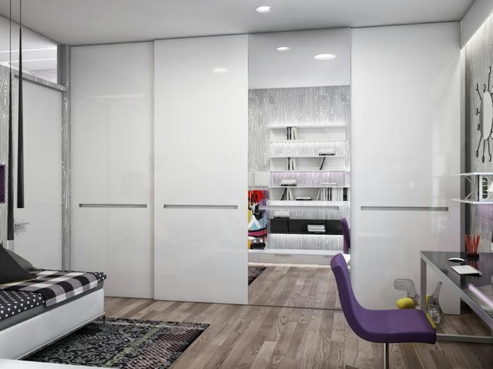38 kreative wohnideen in schwarz und weiß! - archzine, Wohnzimmer