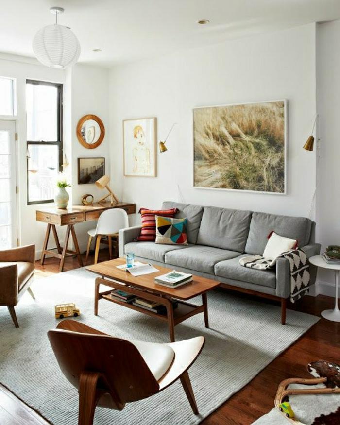 Wohnideen Wohnzimmer Einrichten Gestalten Einrichtungsideen Frs