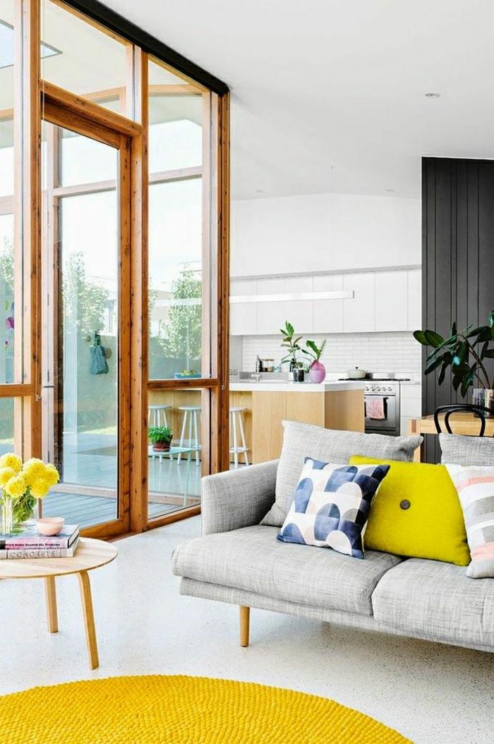 Farbe Schöne Einrichtungsideen Für Das Wohnzimmer farbe wohnzimmer ...