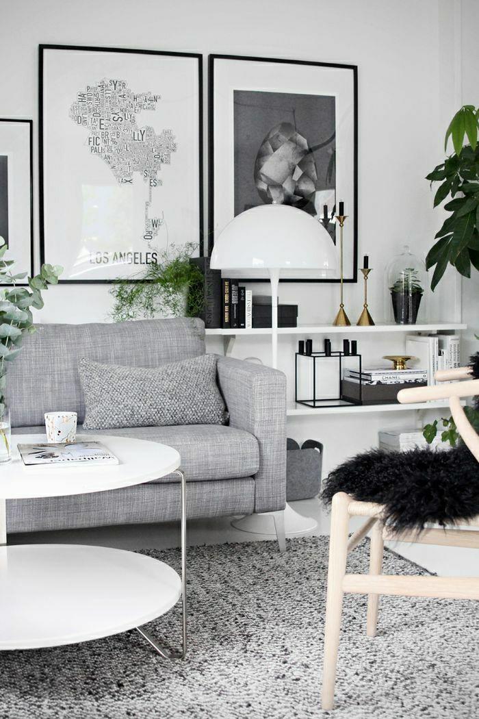 Wohnzimmer Gestalten Wohnideen Einrichten Design