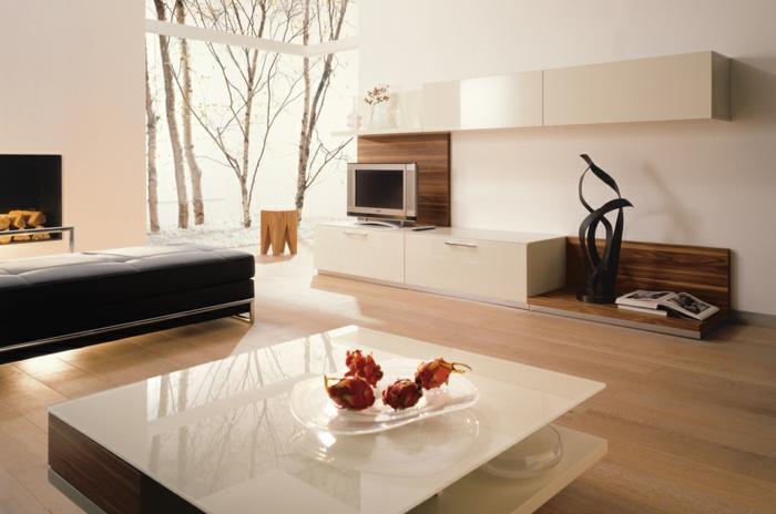 Zimmer design  42 Zimmer Inspirationen: super tolle Designs! - Archzine.net