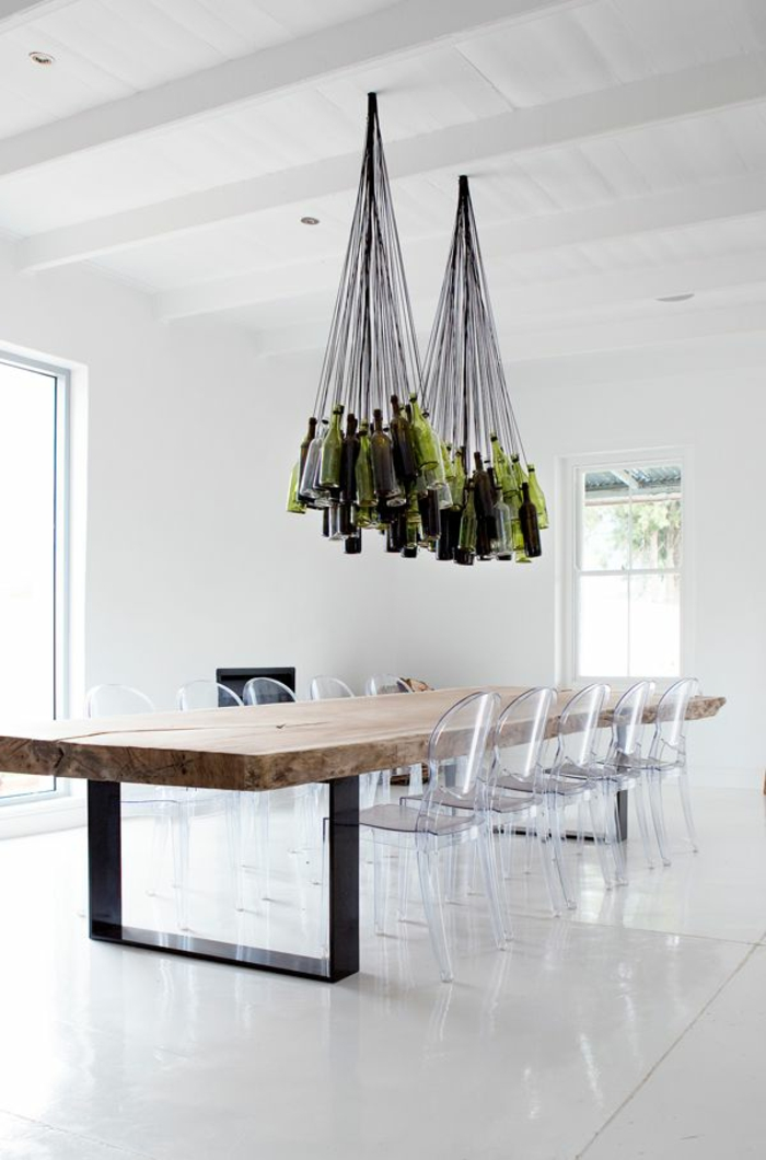 42 zimmer inspirationen super tolle designs for Zimmer tisch
