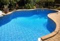 Einige interessante Bauarten von Schwimmbecken