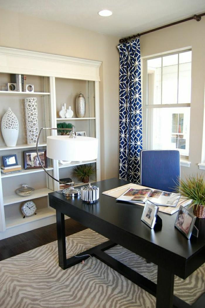 schenken sie ihrer wohnung moderne gardinen. Black Bedroom Furniture Sets. Home Design Ideas