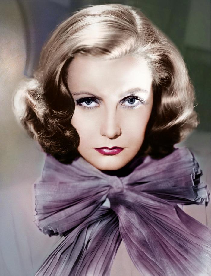 Hollywood-Schauspielerinnen-Greta-Garbo-Mode-Ikone-stilvoll-elegant-Film-Star-Legende