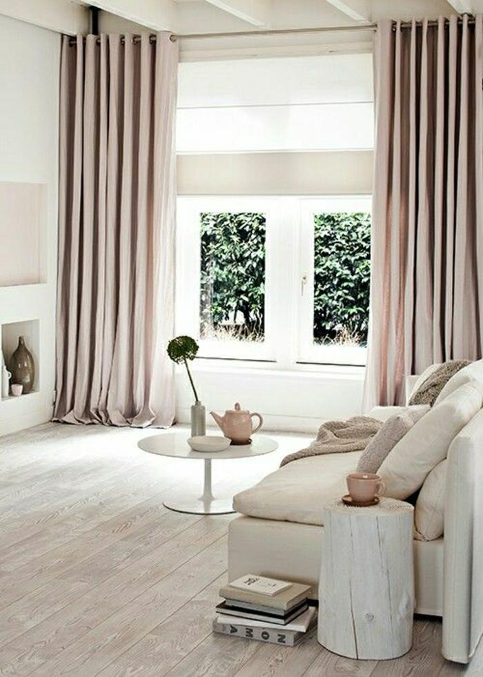 Schenken Sie Ihrer Wohnung Moderne Gardinen Archzine Net