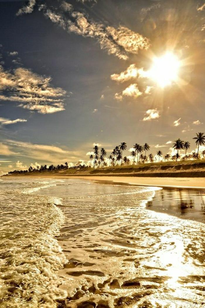 Sonnenuntergang-Strand-Panama-City-Beach-Florida