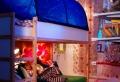 25 ausgefallene Kinderbetten zum Inspirieren!