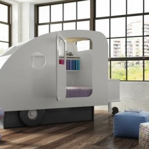 30 kluge wohnideen f r kleine wohnung. Black Bedroom Furniture Sets. Home Design Ideas