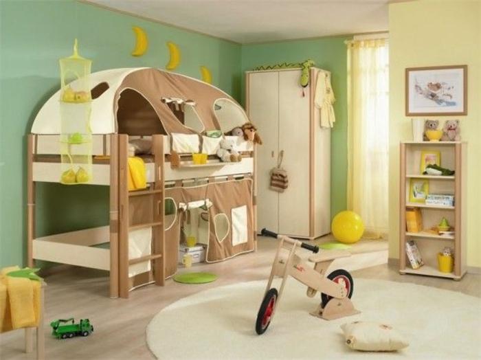 ausgefallene-kinderbetten-tolles-interieur-kinderzimmer