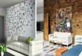76 Bilder: ausgefallene Wandgestaltung!