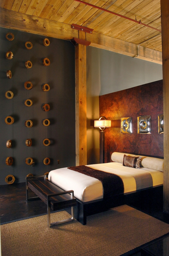 ... Wohnzimmer Set Alitopten 76 Bilder Ausgefallene Wandgestaltung Archzine  Net ...