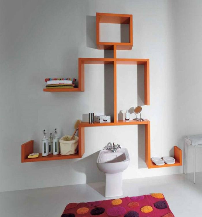 76 bilder ausgefallene wandgestaltung. Black Bedroom Furniture Sets. Home Design Ideas