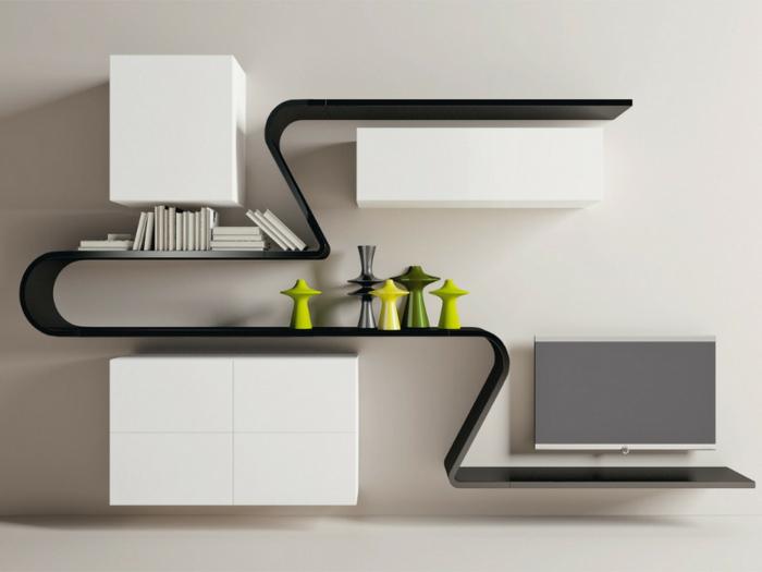 emejing wohnzimmer deko ausgefallen pictures - amazing design