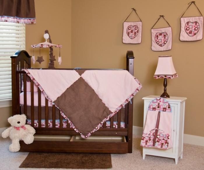 babyzimmer streichen streichen furchtbar mdchen beige auf moderne ideen fur haus dekoration fr. Black Bedroom Furniture Sets. Home Design Ideas