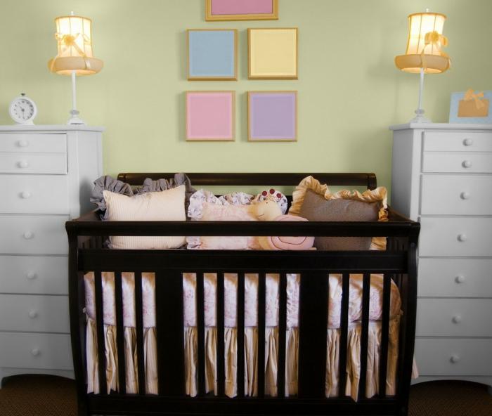 vorschl ge schlafzimmer streichen. Black Bedroom Furniture Sets. Home Design Ideas